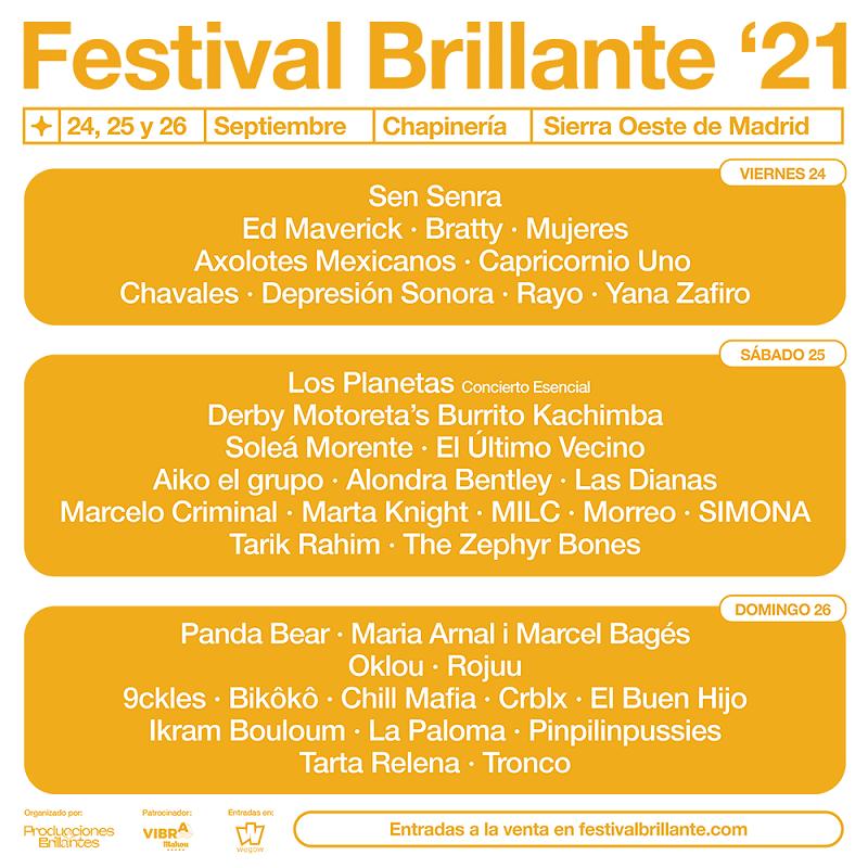 Festival Brillante
